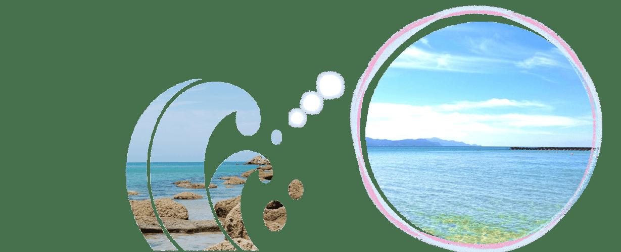 夕日ヶ浦海岸2